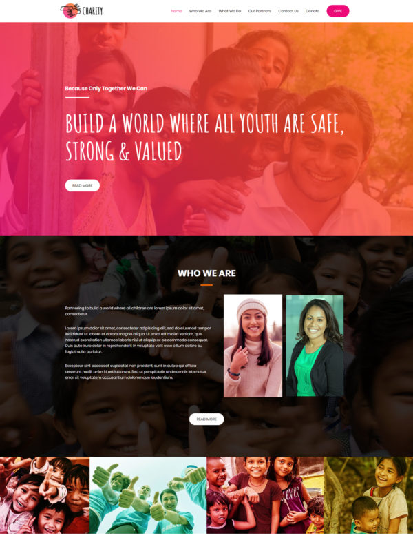 charity starter site 600x800 1