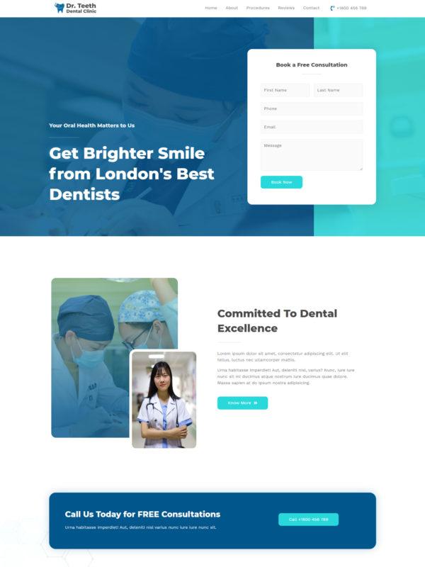 dental clinic homescreen 600x800 1