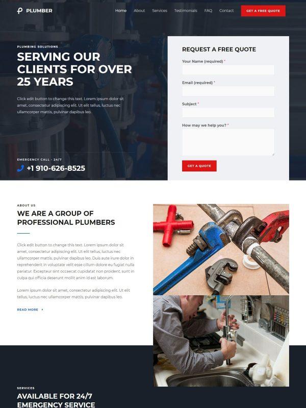 plumber 02 homepage 600x800 1